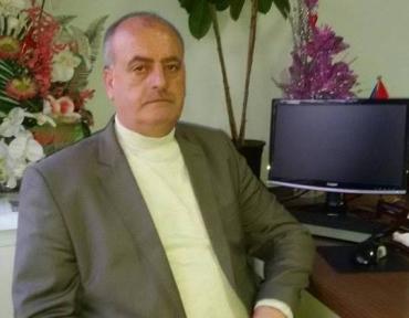 Milli İttifak Adayı Fahrettin Nazlıer'den Kandil Mesajı