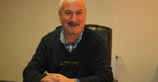 Op.Dr. Bilek, Başbakan Davutoğlu İle Yapılan Toplantıyı Anlattı