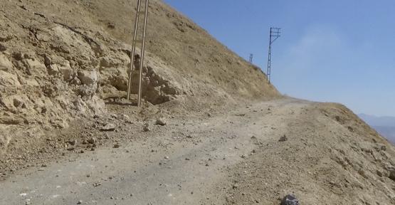 Polis ve İtfaiyeyi Çağırdıkları Noktaya Bomba Yerleştirmişler