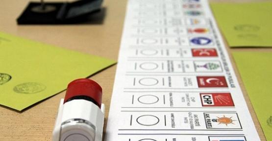 Seçim Öncesi Adres Değişikliği İçin Bugün Son Gün
