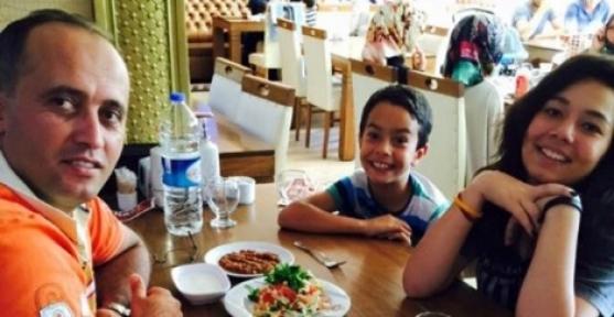 Şehit Uzman Çavuş'un Son Mesajı TEOG Sınavına Giren Kızına