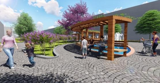 Siirt Belediyesinden Kentin Çehresini Değiştirecek 3 Yeni Proje