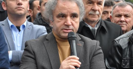 Siirt HDP Milletvekili Yıldırım: Ölen Müslüman, Öldüren Müslüman Bu İşte Bir Terslik Var