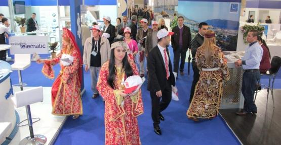 SİİRT, TRAVEL TURKEY İZMİR FUARI'NA KATILIYOR