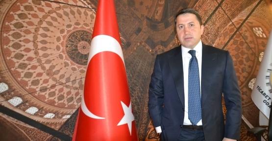 Siirt TSO Başkanı Kuzu, Ankara'daki Terör Saldırısını Kınadı