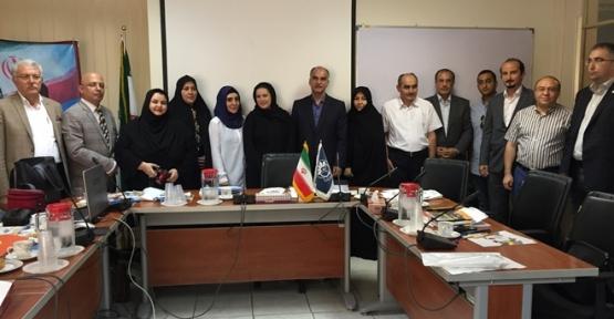 Siirt Üniversitesi Türk Üniversiteleri Eğitim ve Tanıtım Çalıştayına katıldı