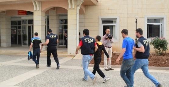 Siirt'te 3 Kişi Tutuklandı