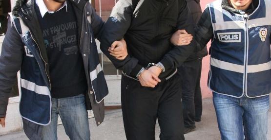 Siirt'te Bir Polis Memuru Gözaltına Alındı