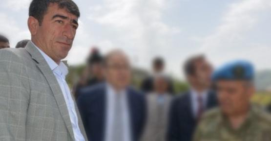 Siirt'te Köy Muhtarının Öldürülmesi İle İlgili İki Kişinin Kimliği Daha Belirlendi