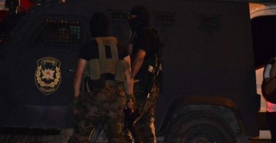 Siirt'te Nöbet Tutan Askerlere Ateş Açıldı