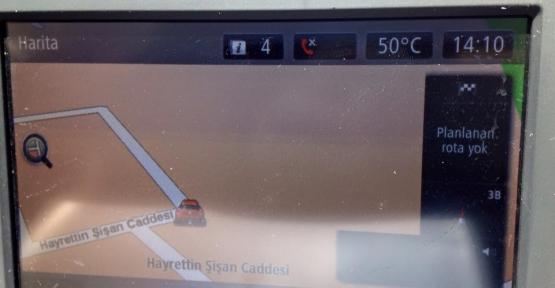 Siirt'te Rekor Sıcaklık