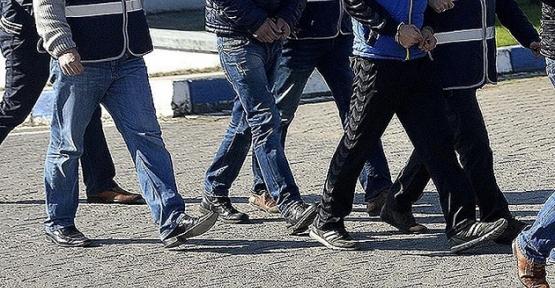 Siirt'te Terör Operasyonunda 4 Kişi Gözaltına Alındı