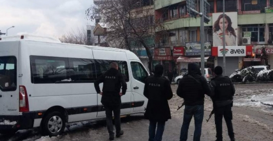 Siirt'te Terör Örgütüne Şafak Operasyonu