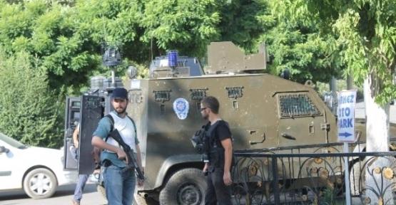 Siirt'te YDG-H Botan Sorumlusu Yakalandı