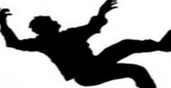 Siirt'te Yüksekten Düşen 3 Çocuk Yaralandı