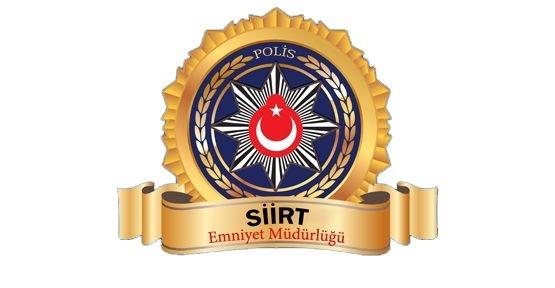 Siirt'teki Operasyon İle İlgili Emniyetten Açıklama Yapıldı