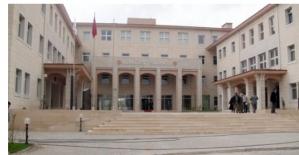 13 Hakim ve Savcı Gözaltına Alındı