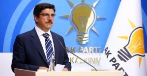 AK Parti Sözcüsü Aktay: 10 Bin 410 Kişi Gözaltına Alındı