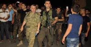 Polis Müdürü Sağlam, PKK-Fethullahçı...
