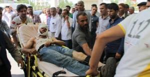 Şirvan'da Mayın Patladı, 1 Korucu Şehit, 3 Yaralı