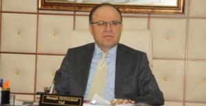 Vali Mustafa Tutulmaz#039;dan Teşekkür...
