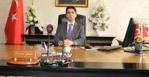Vali Yardımcısı Yörük ve 11 Hakim ve Savcı Tutuklandı