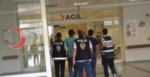 Fetö Soruşturmasında 4 Doktor, 1 Sağlık Memuru Tutuklandı