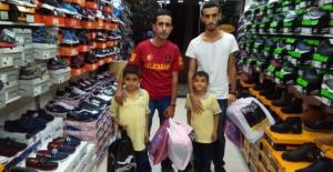 Siirt UltrAslan Taraftar Grubu Yetim Çocukları...