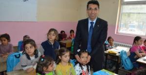 Suriyeli Öğrencilere Eğitim Desteği  Verildi