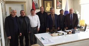 Belediye-İş Sendikası Tillo Belediyesi İle Toplu İş Sözleşmesi İmzaladı