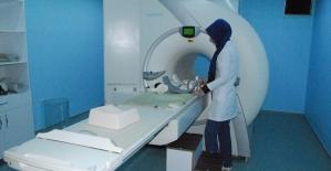 Özel Asema Hospital'da MR Cihazı Yenilendi
