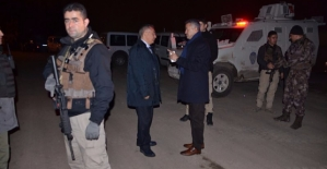 Siirtte 354 Polis ile Huzur Türkiye...