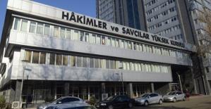 HSYK Yeni İhtisas Mahkemelerini Belirledi