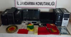 Pervari'de Terör Operasyonu: 7 Gözaltı