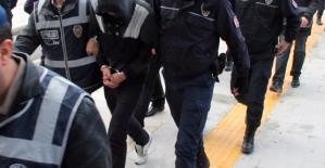 Pervari'de Terör Operasyonunda  8 Gözaltı