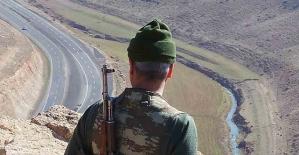 Eruh Kırsalında Çatışma: 1 Güvenlik...