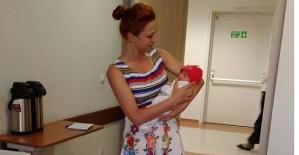 Siirtli Çift Yeni Doğan Bebeklerine...