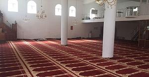 Beğendik Beldesine Bakım ve Onarımları Yapılan 3 Cami İbadete Açıldı