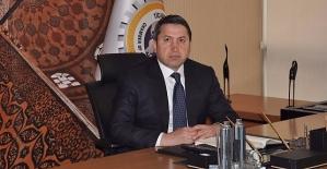 Siirt TSO Başkanı Güven Kuzu, Bayram Öncesi Sürücüleri Uyardı