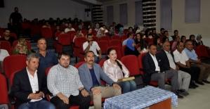 Neşet Ertaş'ın Ölüm Yıldönümünde Eruh'ta Konser Düzenlendi