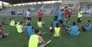 Siirt Özel İdarespor 3 Futbolcu Transfer...