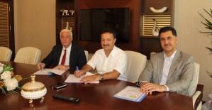Siirt Üniversitesi ve İl Milli Eğitim Müdürlüğü Arasında Eğitimde İşbirliği Protokolü İmzalandı