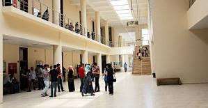 Siirt Üniversitesini 3 Bin Öğrenci Tercih Etti