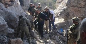 Vali Atik,12 Teröristin Öldürüldüğü...