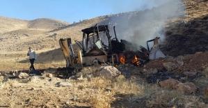 Pervari'de Teröristlerin Tuzakladığı Patlayıcı İnfilak Etti: 1 Yaralı