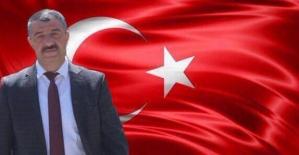 Şirvan Belediye Başkanı Necat Cellek'ten Cumhuriyet Bayramı Mesajı