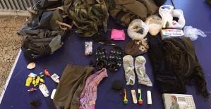 Şirvan'da Bir Terörist Etkisiz Hale Getirildi