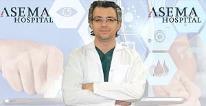 Yrd.Doç. Dr.Acar, İdrarda Kanamaya Yol Açan 9 Nedene Dikkat Çekti
