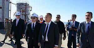 Türkiye#039;nin En Kaliteli Petrolü...