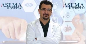 Dr. Kıran,Bu Etkenler Diz Kireçlenmesini Tetikliyor!